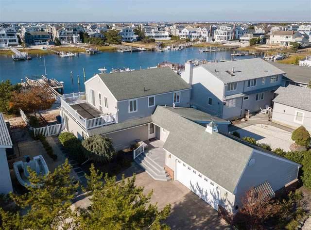 4388 Ocean Drive, Avalon, NJ 08202 (MLS #204387) :: The Oceanside Realty Team