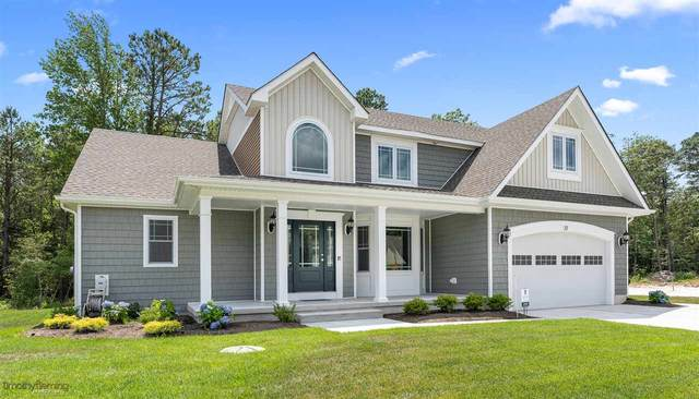 30 Canterbury, Cape May Court House, NJ 08210 (MLS #204407) :: The Oceanside Realty Team