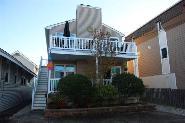 107 Ocean 2nd Floor, Ocean City, NJ 08226 (MLS #204429) :: Jersey Coastal Realty Group