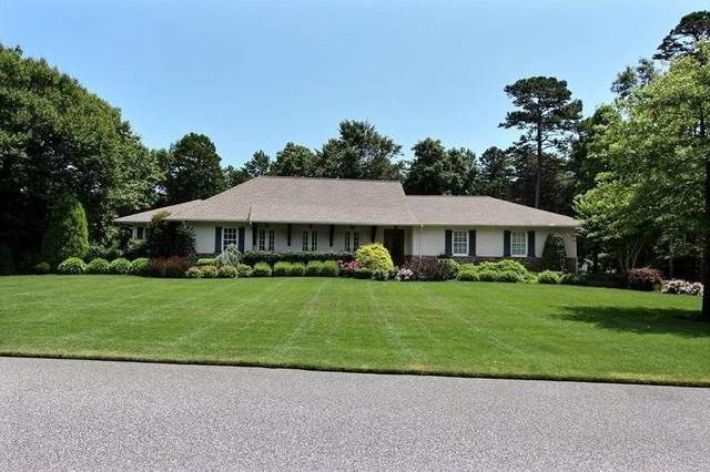 23 Holly Knoll, Cape May Court House, NJ 08210 (MLS #204435) :: The Oceanside Realty Team