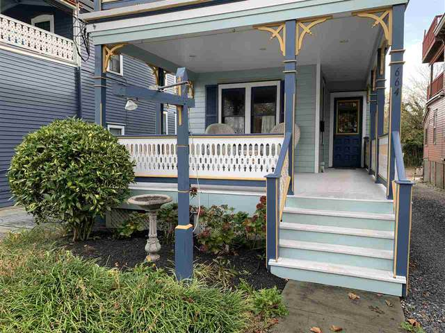 664 Washington, Cape May, NJ 08204 (MLS #204440) :: The Oceanside Realty Team