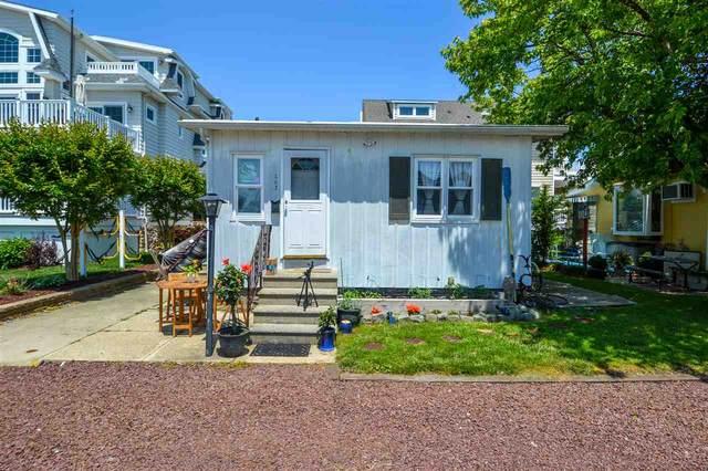667 22nd Street, Avalon, NJ 08202 (MLS #204443) :: The Oceanside Realty Team
