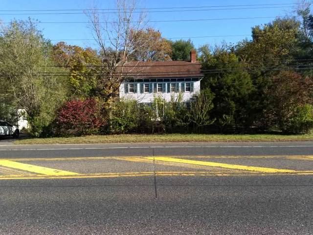 1620 Route 47, Eldora, NJ 08270 (MLS #204457) :: The Oceanside Realty Team