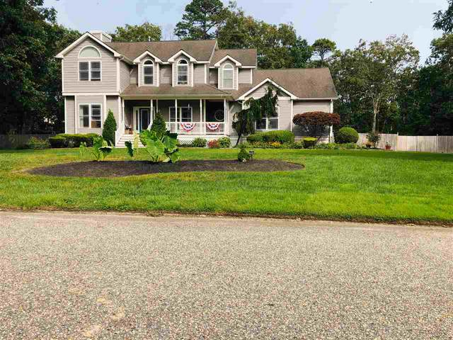 4 Oak View, Cape May Court House, NJ 08210 (MLS #204458) :: Jersey Coastal Realty Group