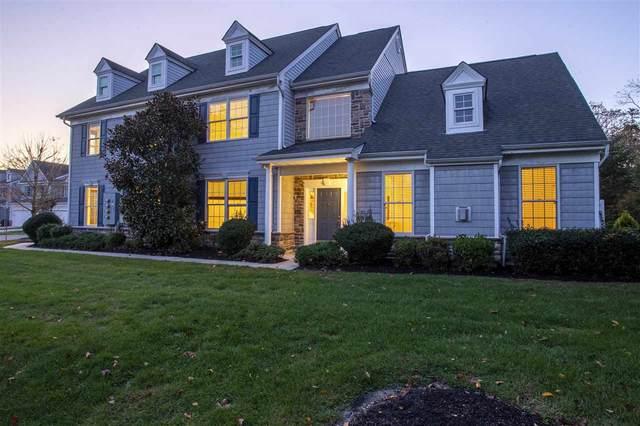 314 Osprey #22, Cape May Court House, NJ 08210 (MLS #204463) :: Jersey Coastal Realty Group