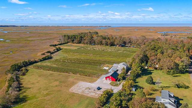 221 N Route 47, Cape May Court House, NJ 08210 (MLS #204471) :: Jersey Coastal Realty Group