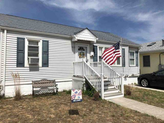 423 E 6TH, North Wildwood, NJ 08260 (MLS #204475) :: The Oceanside Realty Team