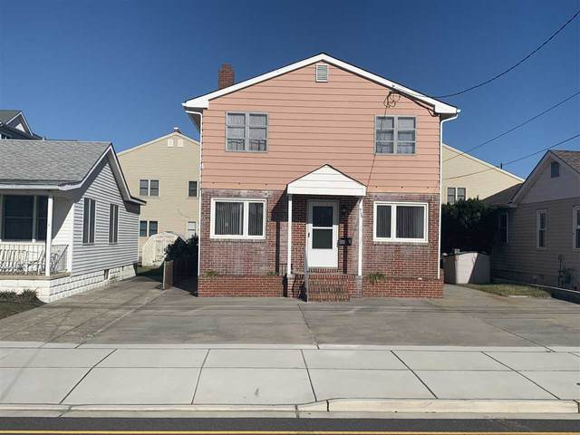 415 E 6th, North Wildwood, NJ 08260 (MLS #204476) :: The Oceanside Realty Team