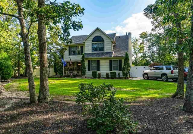 11 Lauradell, Seaville, NJ 08230 (MLS #204490) :: Jersey Coastal Realty Group