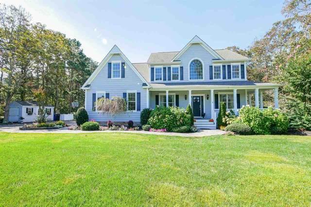 6 Mgm, Seaville, NJ 08230 (MLS #204505) :: Jersey Coastal Realty Group