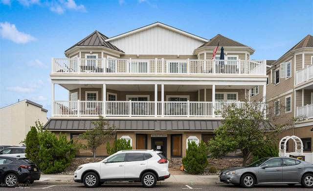 107 E 17th #201, North Wildwood, NJ 08260 (MLS #204510) :: The Oceanside Realty Team