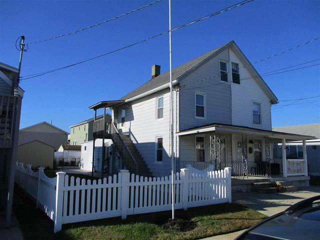 304 W 19th, North Wildwood, NJ 08260 (MLS #204523) :: Jersey Coastal Realty Group