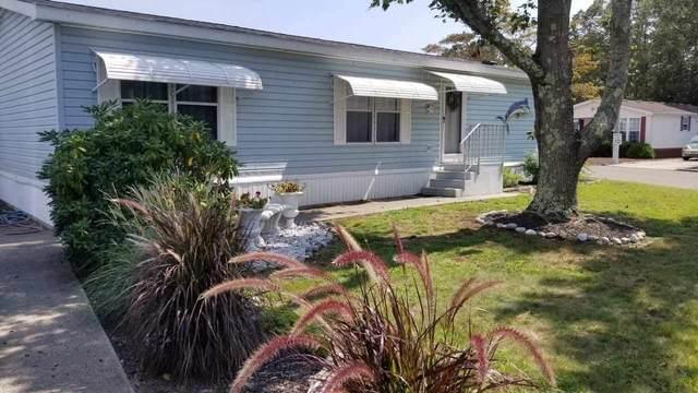 1621 Rt 9 S, Seaville, NJ 08230 (MLS #204539) :: Jersey Coastal Realty Group