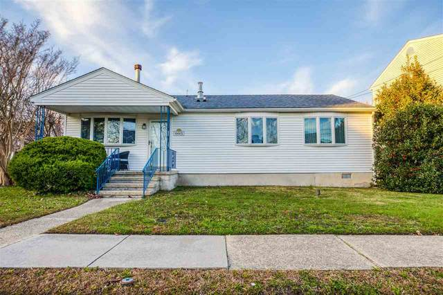 905 Mccullum, Cape May, NJ 08204 (MLS #204557) :: The Oceanside Realty Team