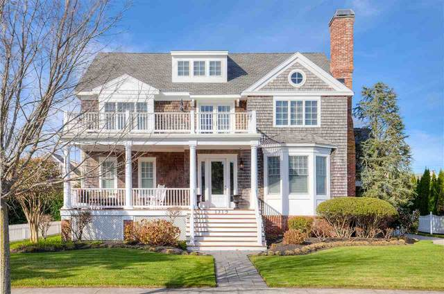 1319 New Jersey, Cape May, NJ 08204 (MLS #204558) :: The Oceanside Realty Team