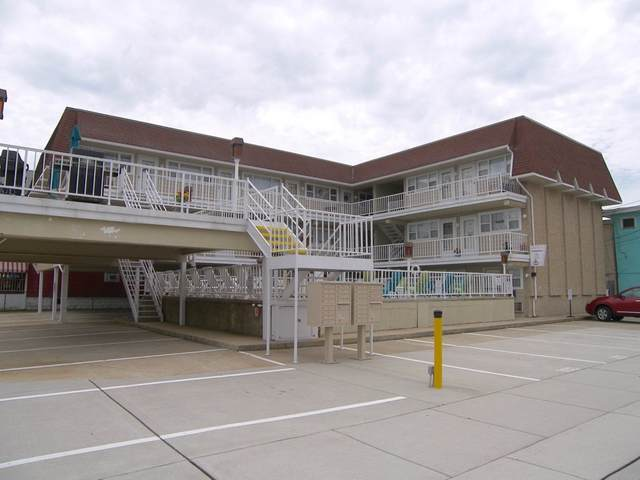 5001 New Jersey #206, Wildwood, NJ 08260 (MLS #204584) :: Jersey Coastal Realty Group