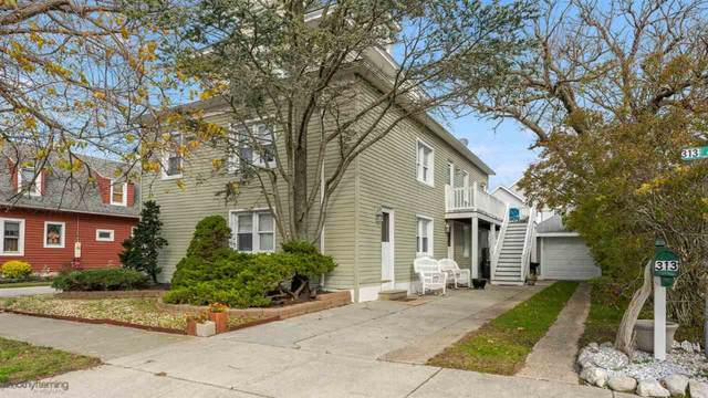 313 E 4th, North Wildwood, NJ 08260 (MLS #204616) :: Jersey Coastal Realty Group