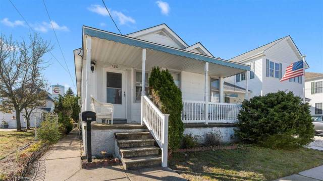 120 W Palm, Wildwood Crest, NJ 08260 (MLS #204617) :: Jersey Coastal Realty Group