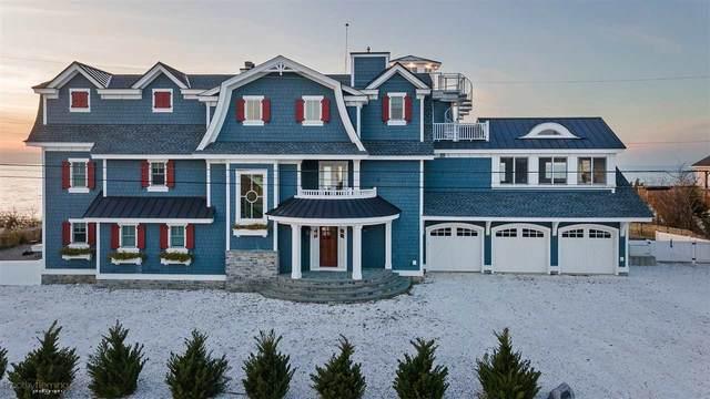 101 Delaware, Del Haven, NJ 08251 (MLS #204627) :: Jersey Coastal Realty Group