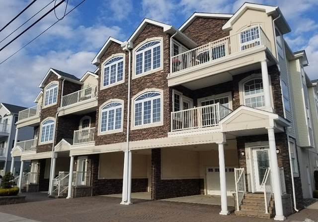 415 E 23rd #201, North Wildwood, NJ 08260 (MLS #204629) :: Jersey Coastal Realty Group