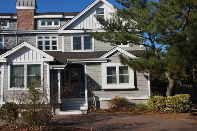 1433 Delaware, Cape May, NJ 08204 (MLS #204750) :: The Ferzoco Group