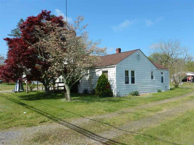 1017 S Route 9, Cape May Court House, NJ 08210 (MLS #204832) :: The Oceanside Realty Team