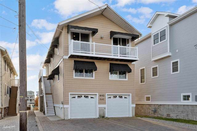 642 22nd 2nd Floor, Avalon, NJ 08202 (MLS #210015) :: The Oceanside Realty Team