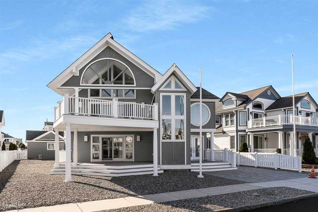 227 120th, Stone Harbor, NJ 08202 (MLS #210023) :: The Ferzoco Group