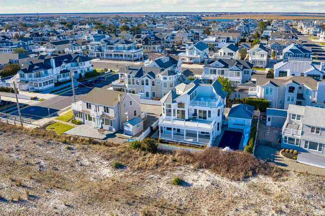 2 90th, Stone Harbor, NJ 08247 (MLS #210106) :: The Ferzoco Group