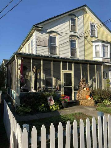 228 Windsor, Cape May, NJ 08204 (MLS #210118) :: The Ferzoco Group