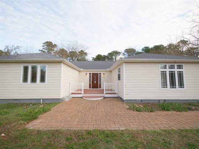 502 W Main, Cape May Court House, NJ 08210 (MLS #210131) :: The Ferzoco Group