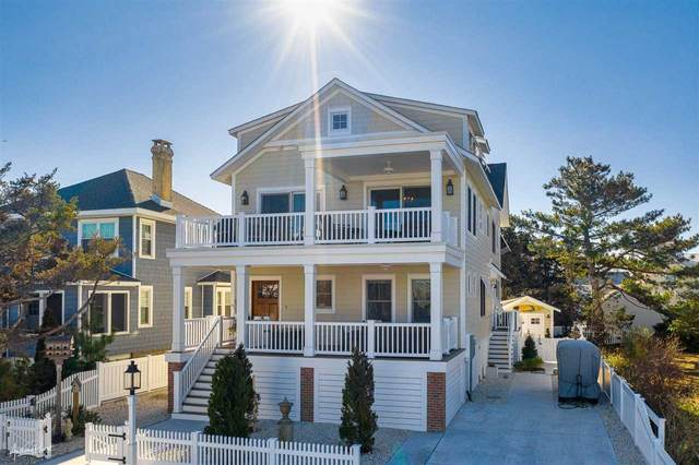 158 10th, Avalon, NJ 08202 (MLS #210150) :: The Oceanside Realty Team