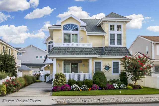 10804 Second, Stone Harbor, NJ 08247 (MLS #210167) :: The Ferzoco Group