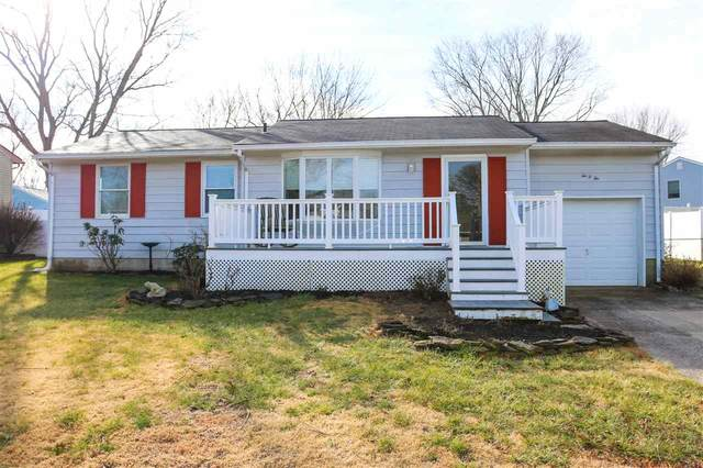 202 Orchard, North Cape May, NJ 08204 (MLS #210171) :: The Oceanside Realty Team