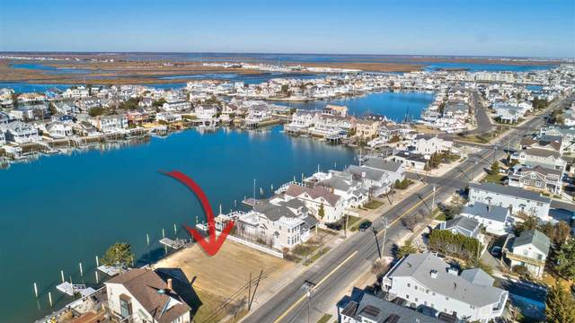10553 Third, Stone Harbor, NJ 08247 (MLS #210178) :: The Ferzoco Group
