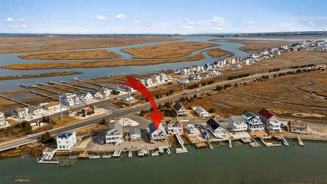 9 Leonard Lane, Avalon Manor, NJ 08210 (MLS #210190) :: The Oceanside Realty Team