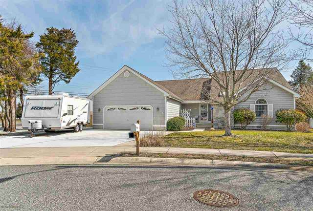 15 Captains, Lower Township, NJ 08204 (MLS #210191) :: The Oceanside Realty Team