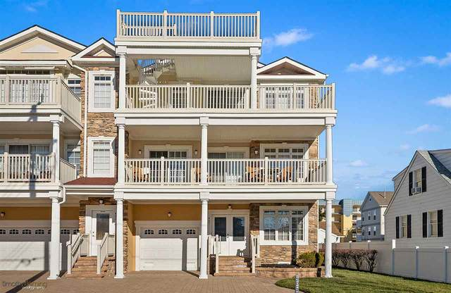 407 E 20th #407, North Wildwood, NJ 08260 (MLS #210192) :: The Oceanside Realty Team