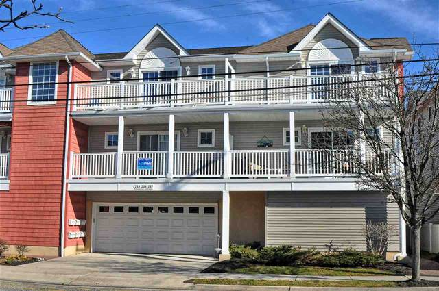 237 E Baker A ,East, Wildwood, NJ 08260 (MLS #210199) :: The Oceanside Realty Team
