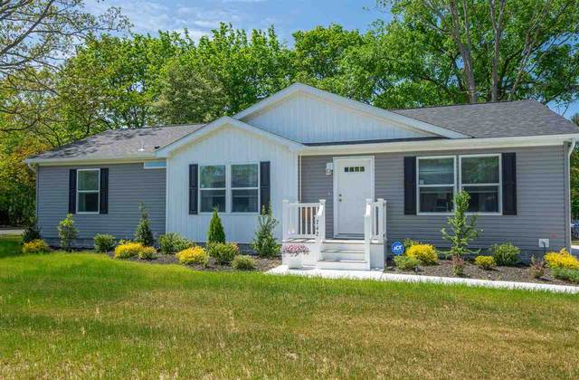 742 Jackson, Woodbine, NJ 08270 (MLS #210200) :: The Oceanside Realty Team