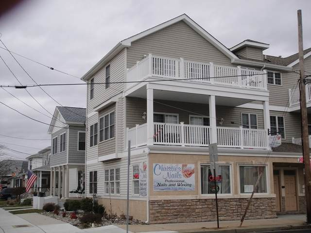 2510 New Jersey #201, North Wildwood, NJ 08260 (MLS #210201) :: The Oceanside Realty Team