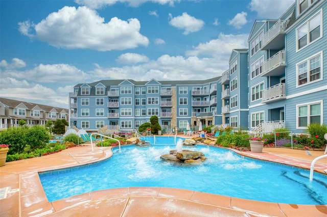9907 Seapointe #113, Lower Township, NJ 08260 (MLS #210210) :: The Ferzoco Group