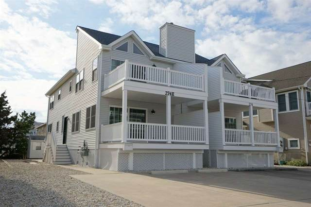 274 26th Street East East, Avalon, NJ 08202 (MLS #210215) :: The Oceanside Realty Team