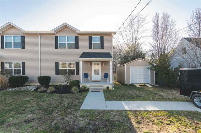 211 W Pacific A, Cape May Court House, NJ 08204 (MLS #210249) :: The Ferzoco Group