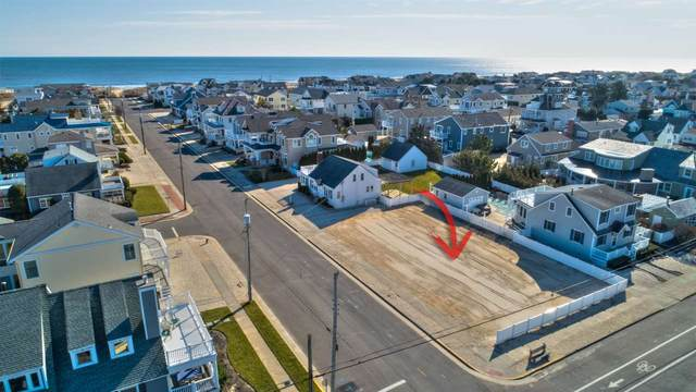 177 89th, Stone Harbor, NJ 08247 (MLS #210251) :: The Ferzoco Group