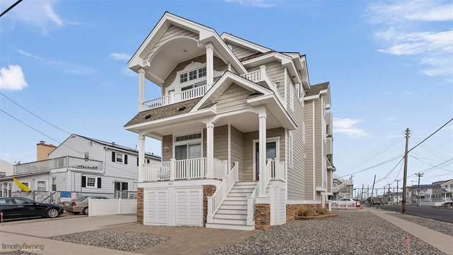 302 84th South, Stone Harbor, NJ 08247 (MLS #210257) :: The Ferzoco Group