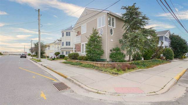4501 Asbury, Ocean City, NJ 08226 (MLS #210260) :: The Ferzoco Group