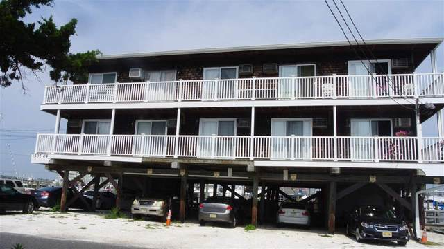 1507-1509 Yacht, Cape May, NJ 08204 (MLS #210440) :: The Oceanside Realty Team