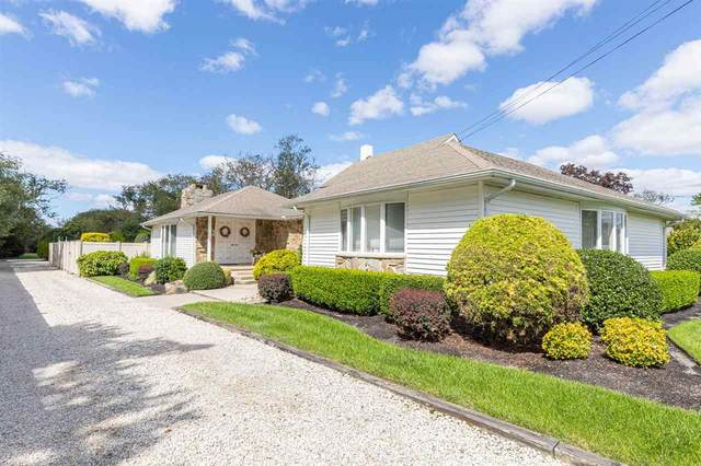 169 Route 47 South, Cape May Court House, NJ 08210 (MLS #210616) :: The Oceanside Realty Team