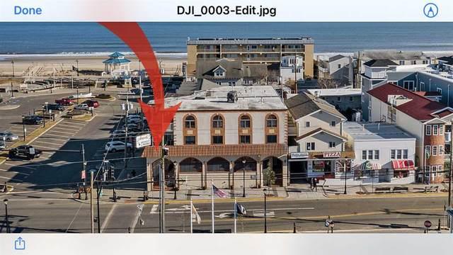 4101 Landis, Sea Isle City, NJ 08243 (MLS #210638) :: The Oceanside Realty Team